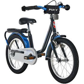 Puky Z 6 Edition - Vélo enfant - bleu/noir